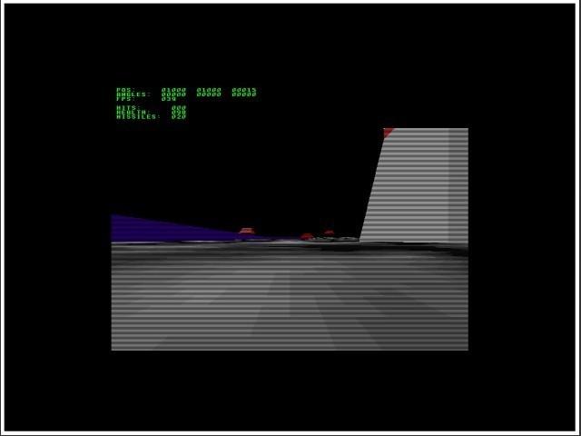 3D Screamers (1995)