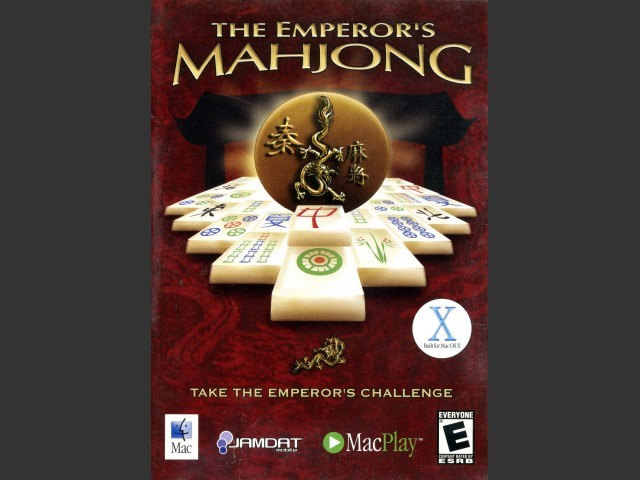The Emperor's Mahjong (2004)