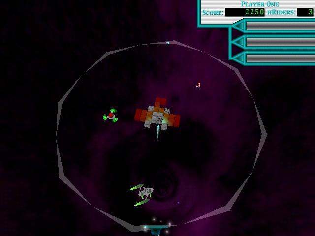 Vortex Next Generation (2001)