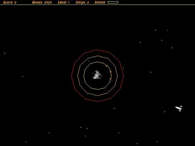 Cyclone (1994)