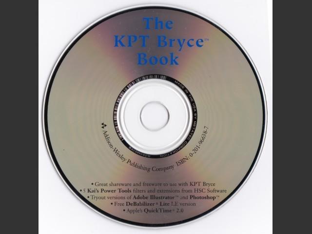 The KPT Bryce Book (1995)