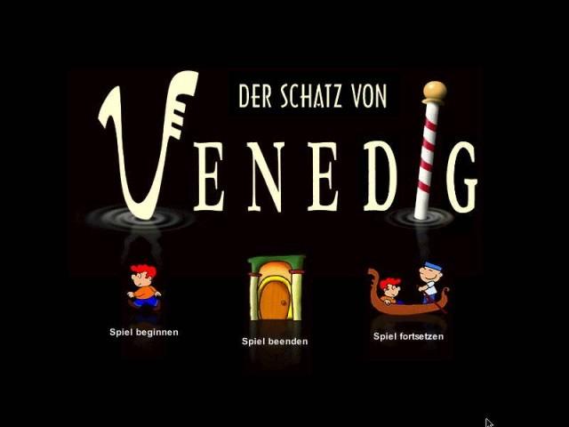 Der Schatz von Venedig (1997)