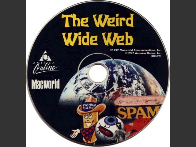 The Weird Wide Web (1997)