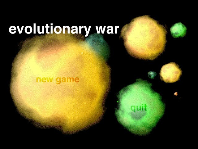 Evolutionary War (2000)