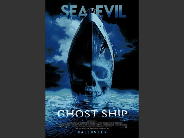 Ghost Ship Screen Saver (2002)
