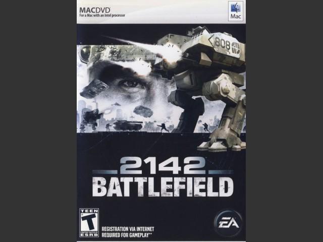 Battlefield 2142 (2007)