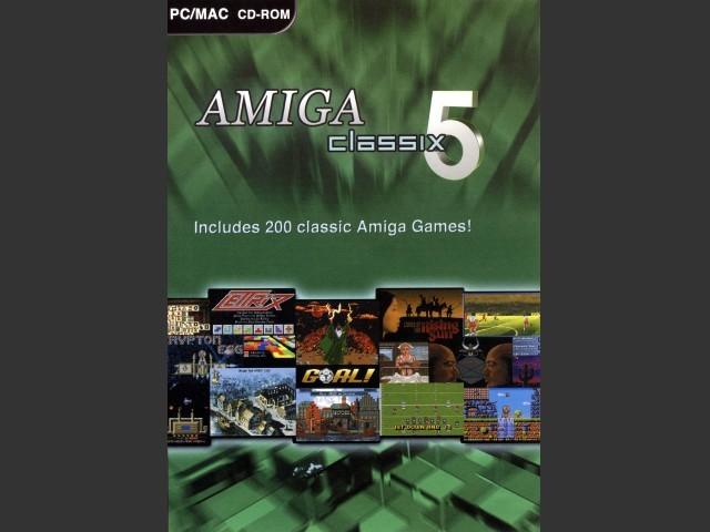 Amiga ClassiX 5 (2006)