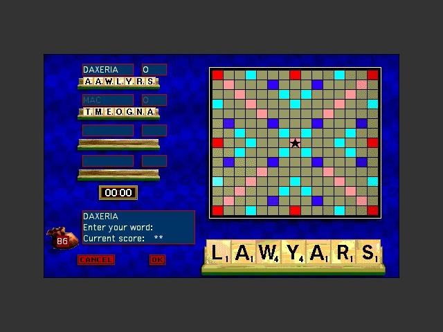 Scrabble (1994) (1994)