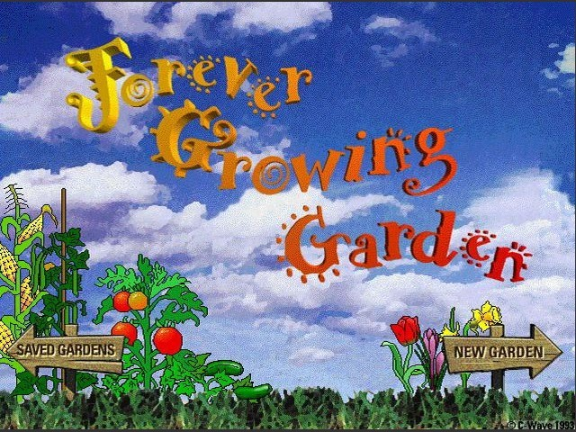 Forever Growing Garden (1993)