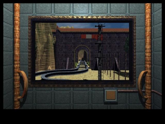 RHEM 3 The Secret Library (2004)