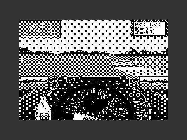 Grand Prix Circuit (1989)