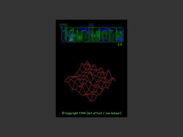 Terrainman 2 (1994)