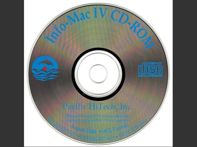 Info-Mac IV (1994)