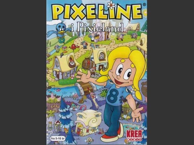 Pixeline i Pixieland (2006)