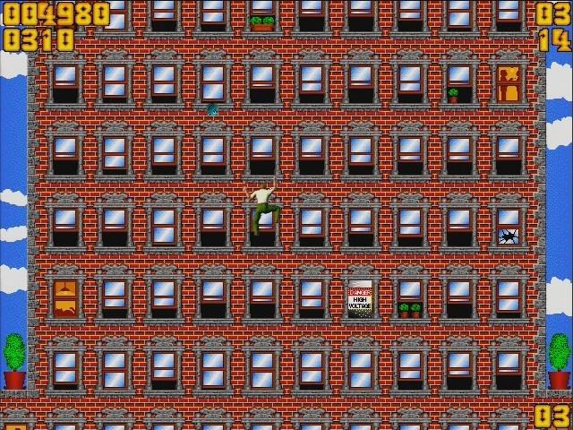 Skyscraper (1999)