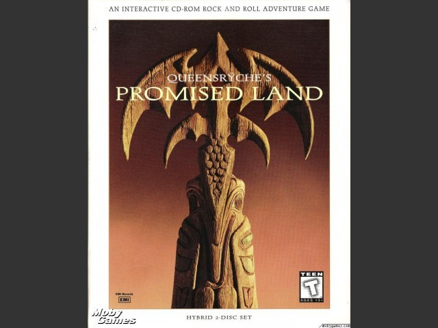 Queensrÿche's Promised Land (1996)