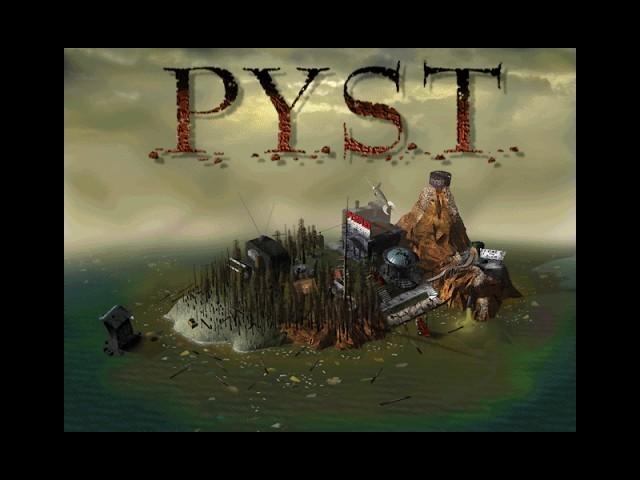 Pyst (1996)