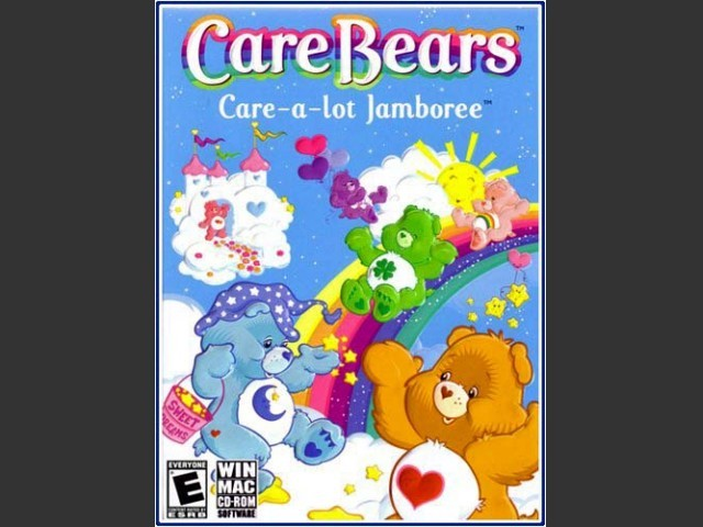 Care Bears: Care-a-Lot Jamboree (2003)