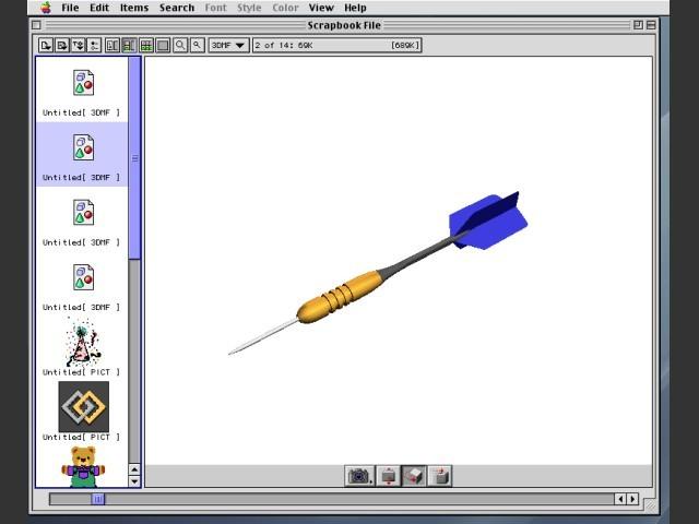 ScrapIt Pro 5.52 (2000)