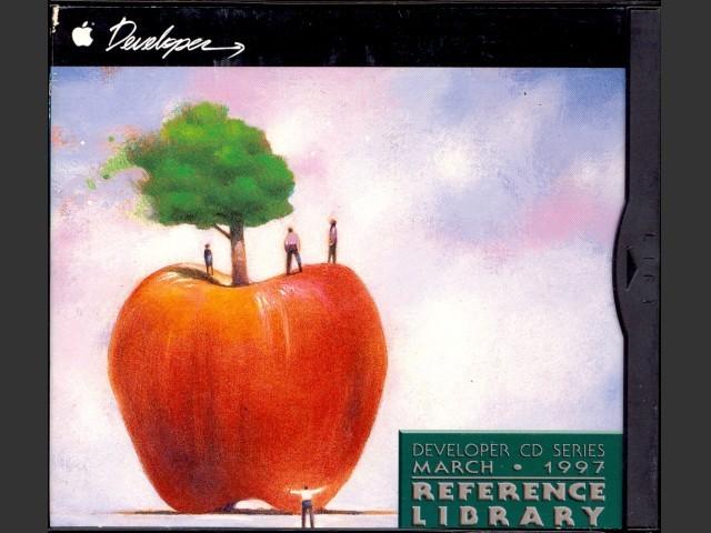 Apple Developer Connection (1997) (1997)