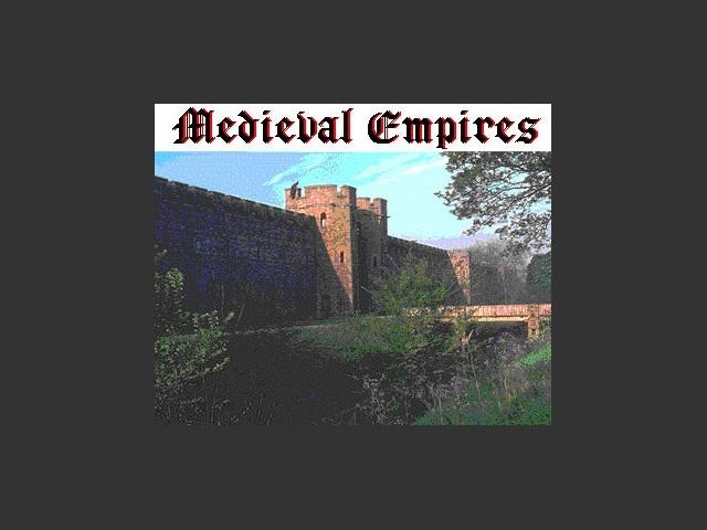 Medieval Empires (1994)
