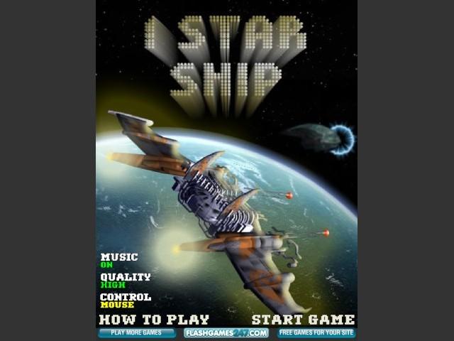 1 Star Ship (2007)