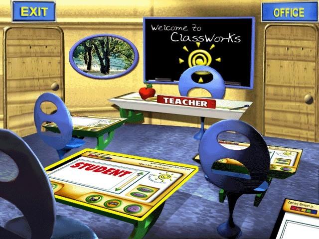 ClassWorks 4 (1998)