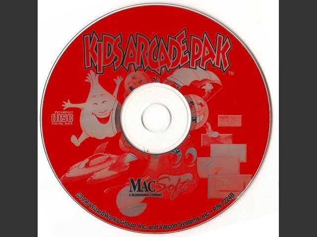 Kids Arcade Pak (1996)