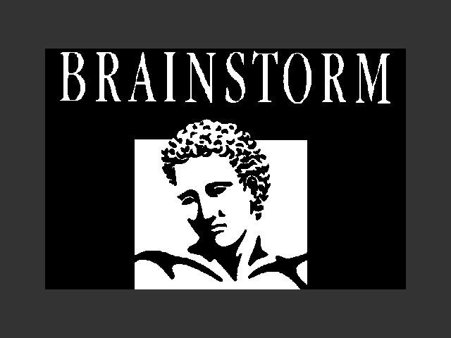 Brainstorm Accelerator (1991)