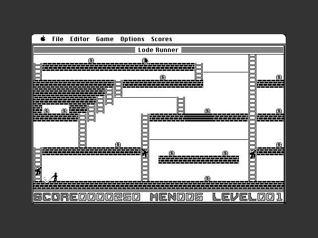 Lode Runner (1984)
