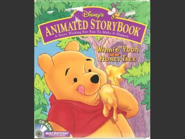 Disney's Animated Storybook: Winnie the Pooh and the Honey Tree (English + Italian) (1995)