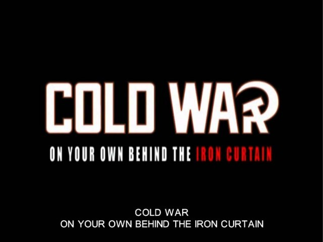 Cold War (2006)