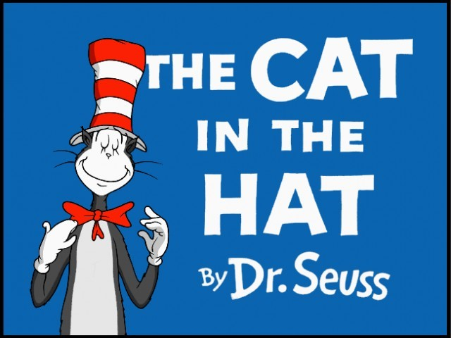 The Cat in the Hat (1997)
