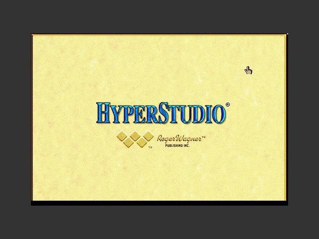 HyperStudio 3 (1998)