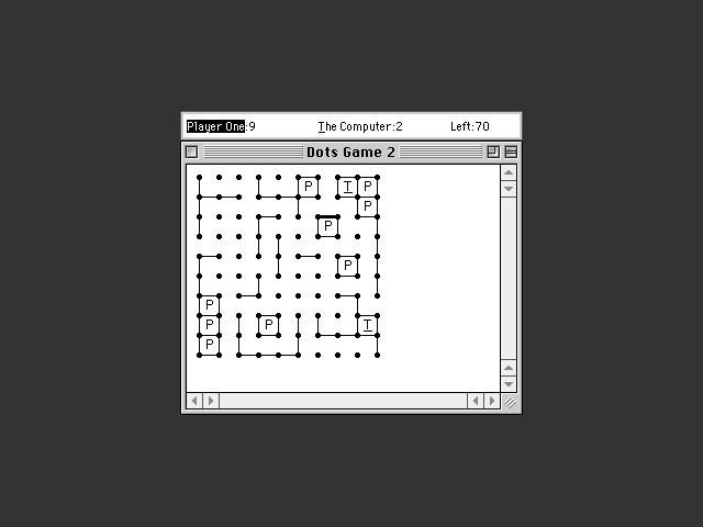 Dots (1993)