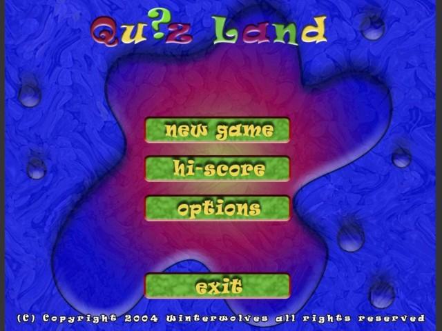 Quizland (2004)