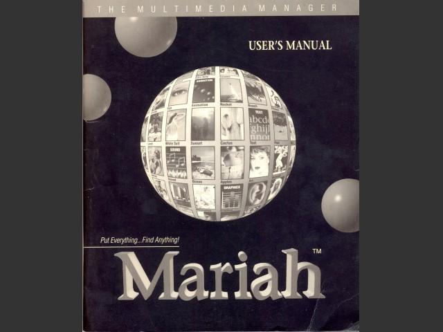 Mariah (1990)