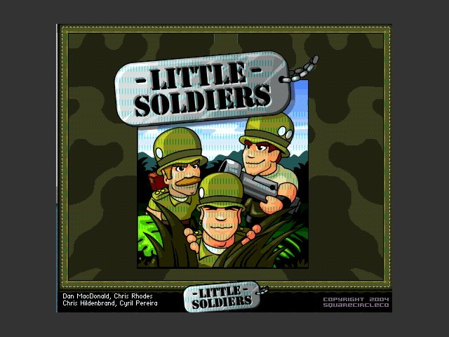LittleSoldiers (2004)