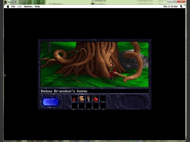 The Legend of Kyrandia, Book One (floppy version) (1993)