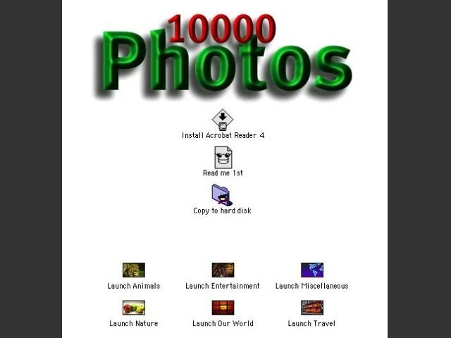 10000 Photos (1999)