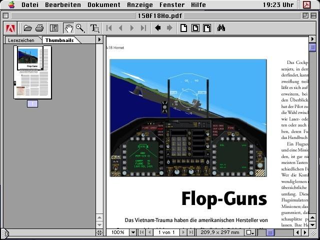 MACup Komplett '94 (1995)