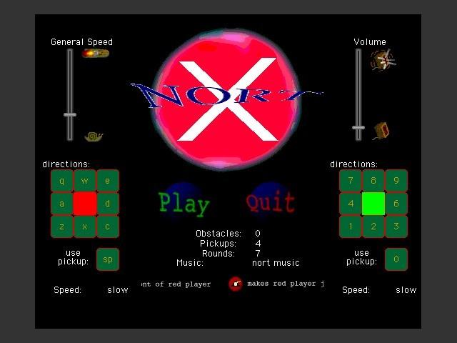 Nort X (1999)