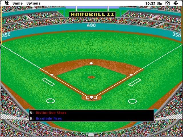 Hardball II (1990)