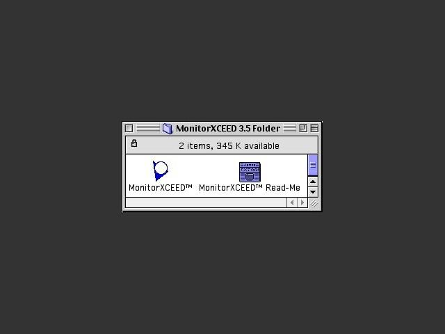 MacroColor 30HR (1993)
