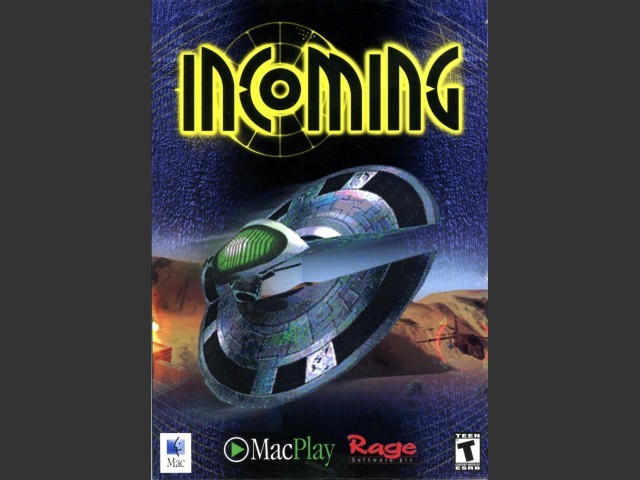 Incoming (1998)