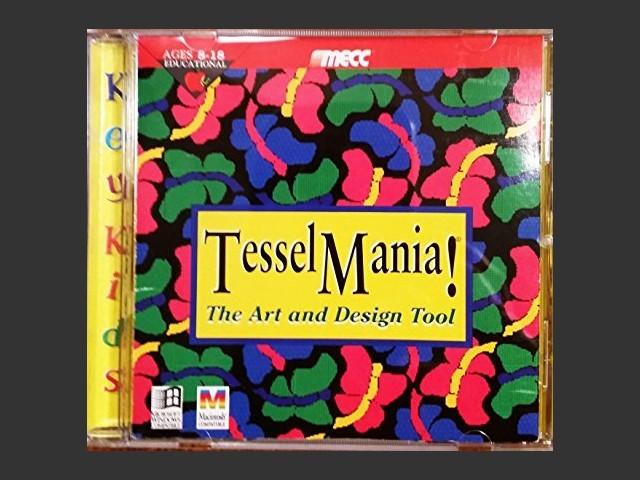 Tessel Mania - CD