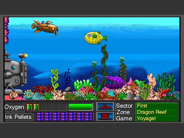 Operation Neptune (1995)