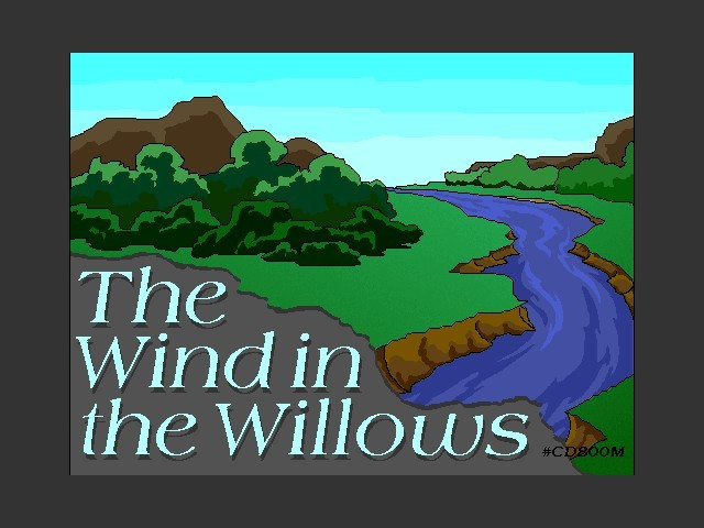 """The title screen plays a soundbite of the 1960s tv show """"The Wild, Wild West"""""""
