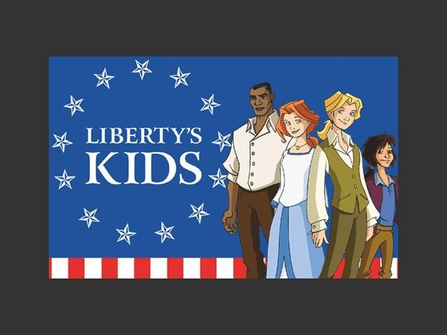 Liberty's Kids (2002)