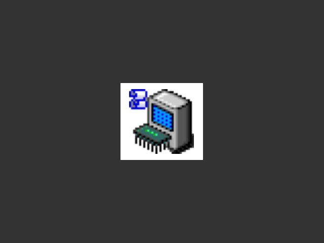 Apple Hardware Test for PowerMac G4 (2000)